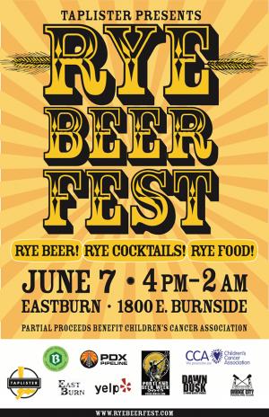 rye-beer